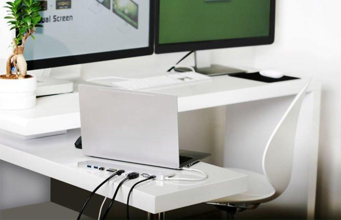 IOGear USB-C UltraSlim Docking Station Review