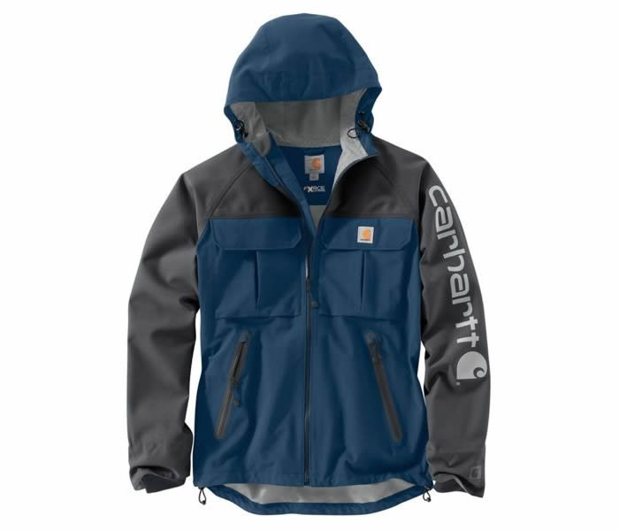 Carhartt Men's Shoreline Angler Jacket