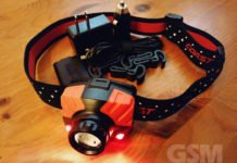 Coast FL75R Dual Power LED Headlamp Review
