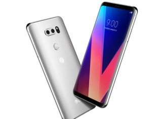 LG V30 and V30+ unveiled at IFA 2017
