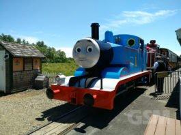 Thomas Land Amusement Park, a fun Trip worth taking