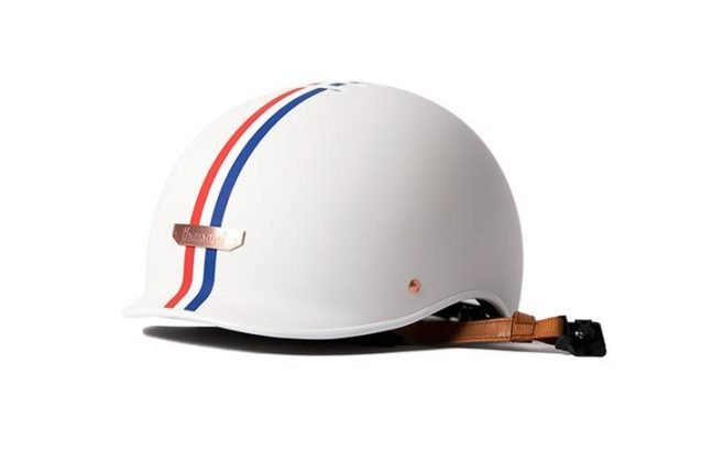 Thousand Retro Vintage Style Bike Helmets