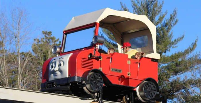 Winston's Skyline Express