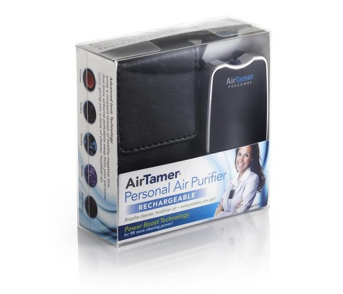 AirTamer A310 Personal Air Purifier Review