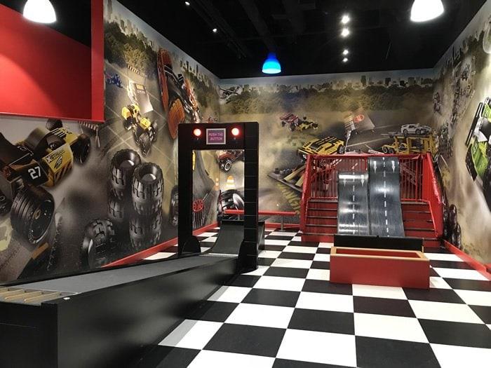 LEGOLAND Discovery Center Review