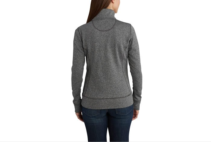 Carhartt Women's Force Extreme Full Zip