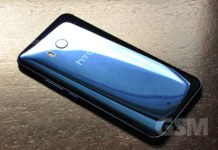 HTC U11 Review, my main Squeeze