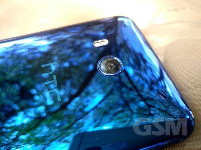 HTC U11 Review, my Main Squeeze