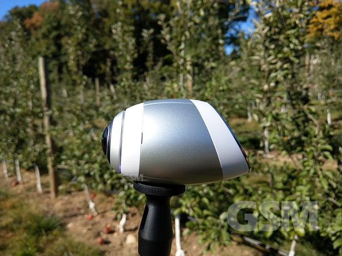 Tamaggo Panoramic 360LiveCam Review