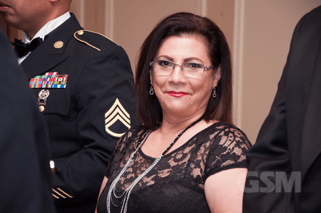 Veterans Day Presentation: A Night of Heroes & Heritage