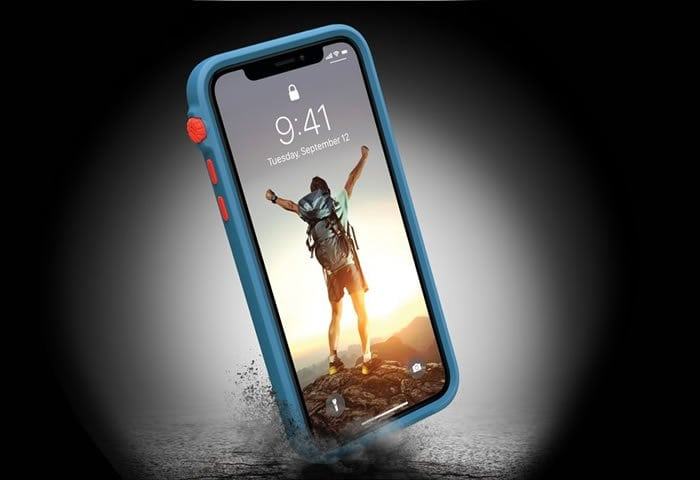 new product 5d14a f7da0 Catalyst Case iPhone X Impact Protection: Slim profile, Extended ...