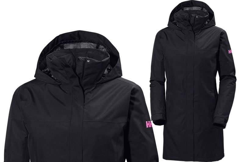 Helly Hansen Rain Gear for Him & Her