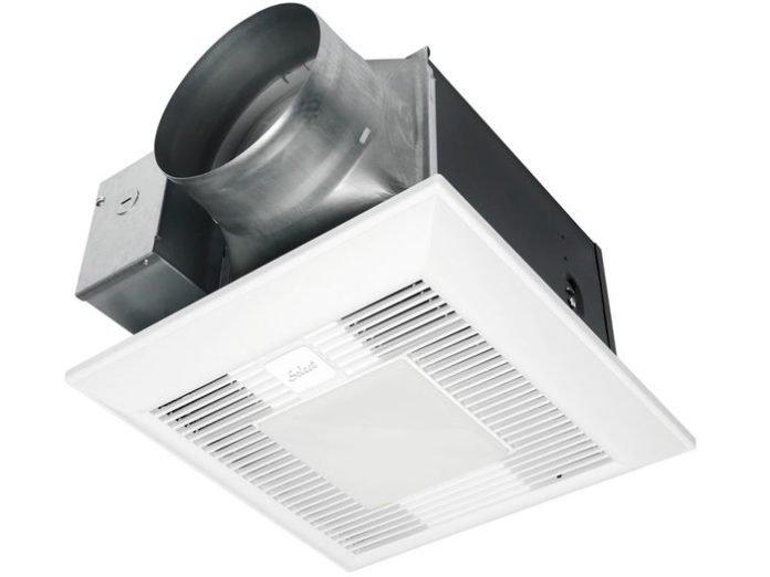 Panasonic WhisperGreen Select Exhaust Fan Review
