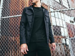 The Stack by Mission Workshop: Not your ordinary Denim Jacket