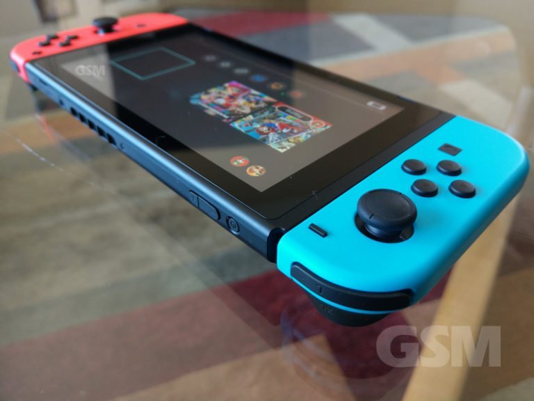 Nintendo Switch Game System Review: Should you pick one up?