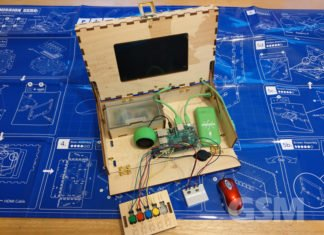 Piper Raspberry Pi DIY Computer Kit Review: STEM Learning Tool