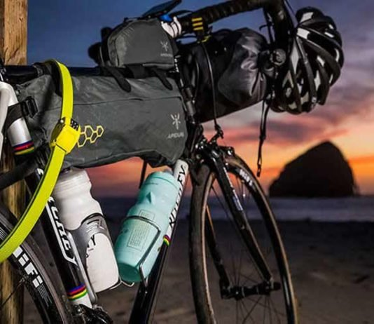 Ottolock Bike & Gear Lock Review: Secure, Lightweight, Convenient