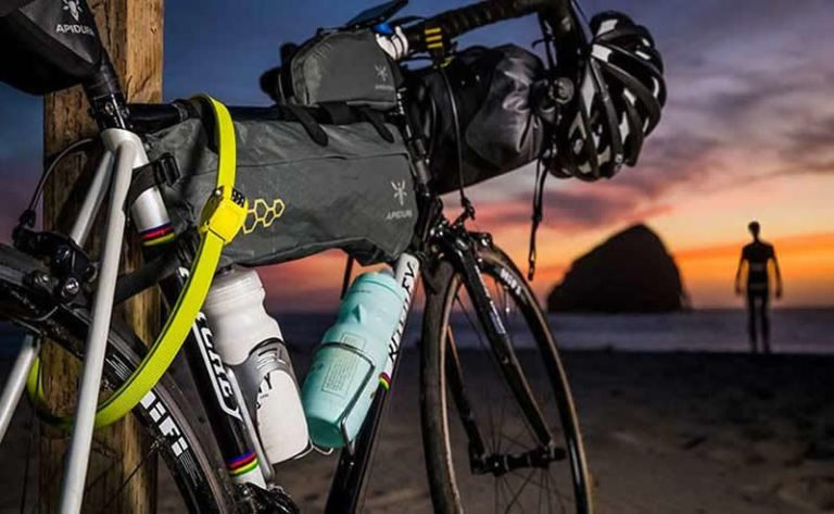 Ottolock Bike & Gear Lock Review: Secure Lightweight Lock you'll be happy to take on your ride