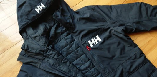 Helly Hansen Mens Rigging Coat Review