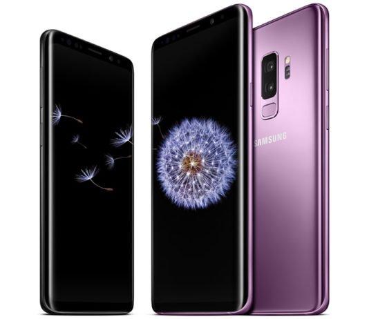 Samsung Galaxy S9 and S9 Plus: Hardware Powerhouse
