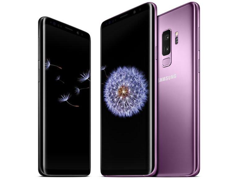Samsung Galaxy S9 / S9 Plus: Hardware Powerhouse