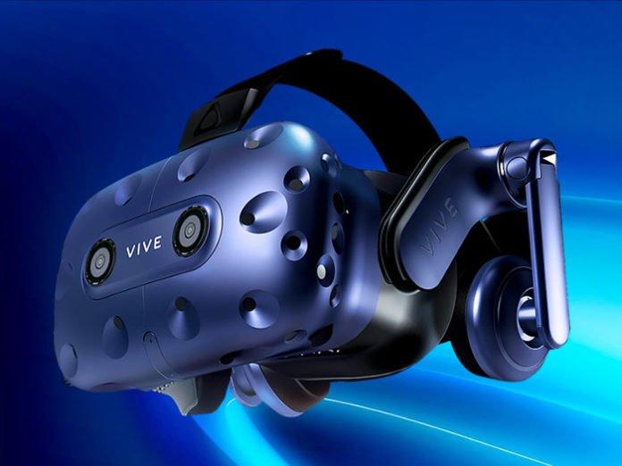 HTC NextGen VIVE VR Pro