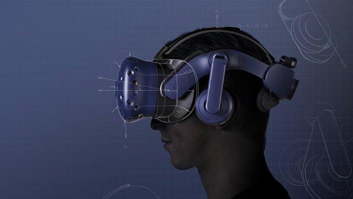 HTC NextGen VIVE Pro