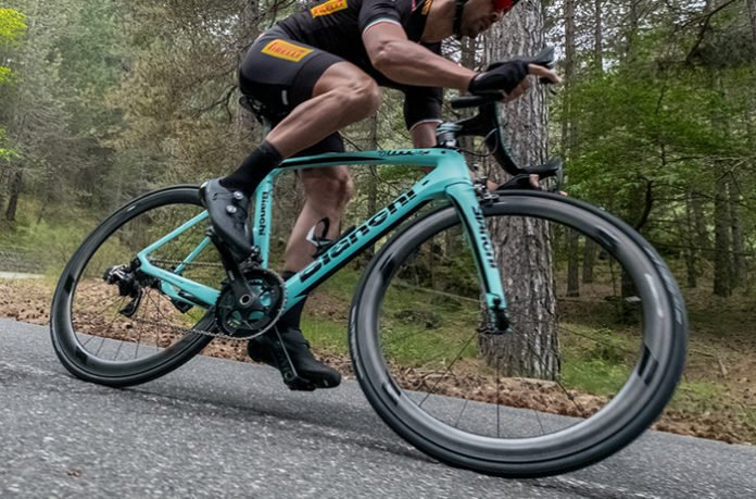 Pirelli PZero Velo Road Racing Performance: The F1 Tires of Cycling