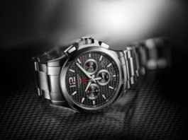Longines Conquest V.H.P. Chronograph