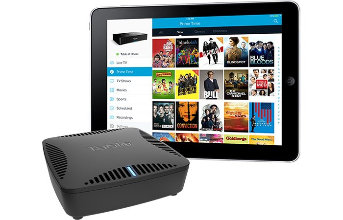 Tablo Dual 64GB Over the Air DVR Review: Record sans the Cord