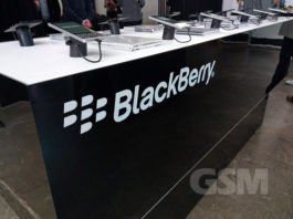 Blackberry launches new Key2 Android smartphone
