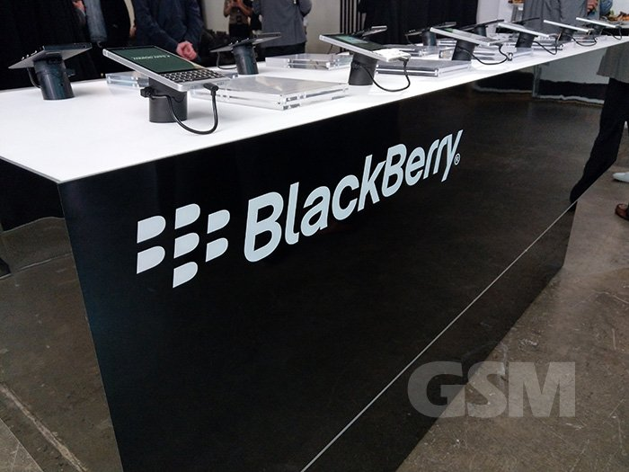 Blackberry's Key2 new Android Phone Launches