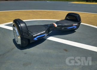 Razor Hovertrax 2.0 Review: Automatic leveling hoverboard
