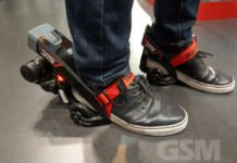 Razor Turbo Jetts Review: Motorized Heel on Wheels