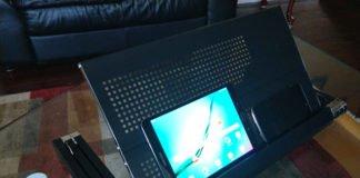 Posture Stand Review: Adjustable Multipurpose Desk
