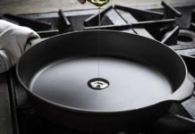 Field Company Cast Iron Skillet Review: Cook better food without non-stick
