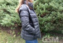 Mountain Khakis Women's Ooh La La Goose Down Jacket: Featherweight, Fashionable & Fun