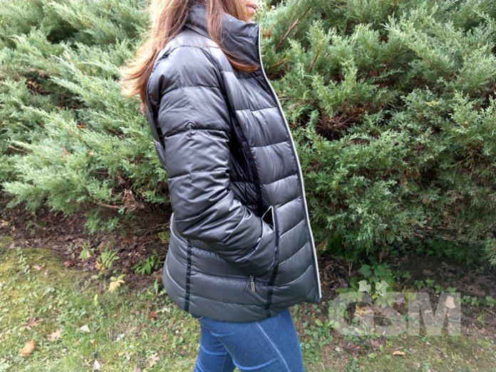 Mountain Khakis Women's Ooh La La Goose Down Jacket: Featherweight, Fashionable & Fun