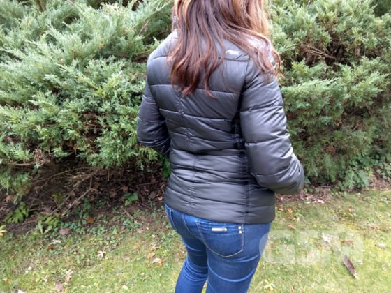 Mountain Khakis Women's Ooh La La Goose Down Jacket