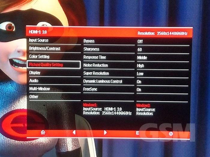 Viotek GN27D 144Hz Gaming Monitor Review