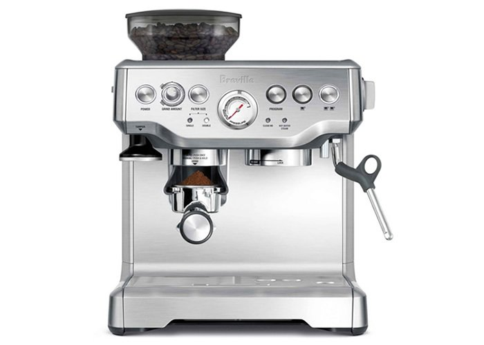Breville the Barista Express Top 10 Modern Home Tech Gifts