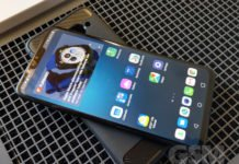 LG Flagship V40 ThinQ Review: Gimme more Notch
