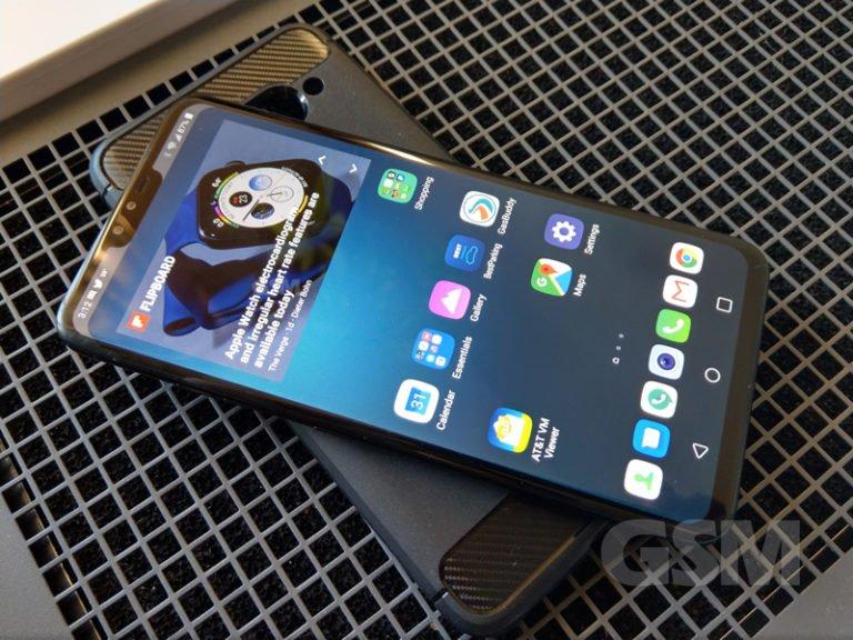 LG V40 ThinQ Review: 3 Month Verdict