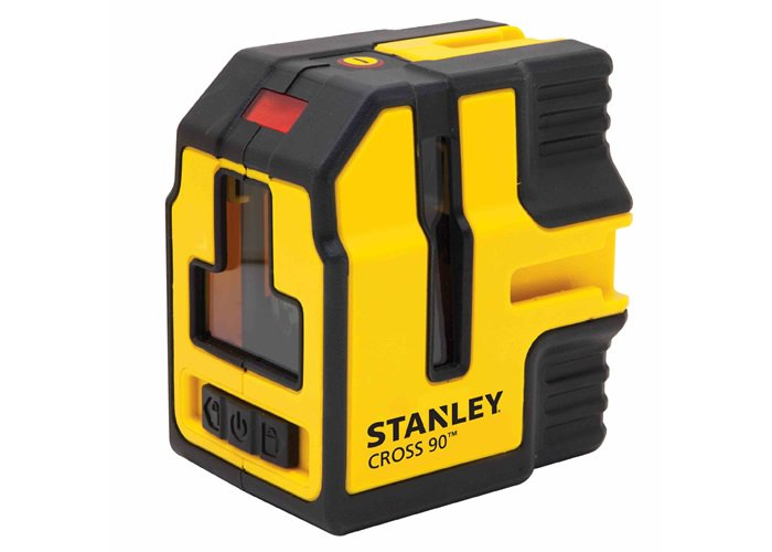 Stanley Cross90 Laser Level Top 10 Modern Home Tech Gifts
