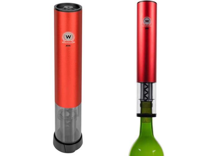 Waerator 3 in 1 Wine Opener, Top 10 Modern Home Tech Gifts