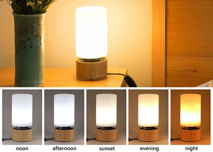 Bottled Sunshine Top 10 Modern Home Tech Gifts