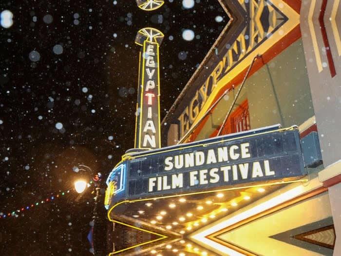 2019 Sundance Film Festival Park City Utah
