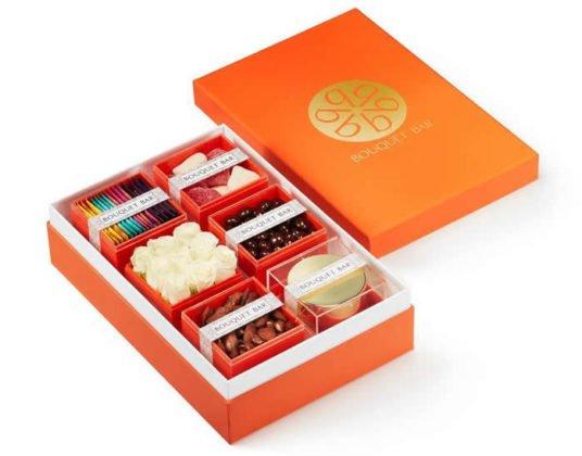 Bouquet Bar Sweet Serenity Gift Box