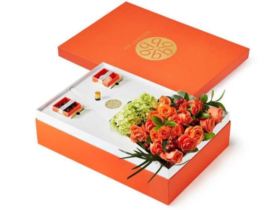 Bouquet Bar VDay Gift Box Best Seller