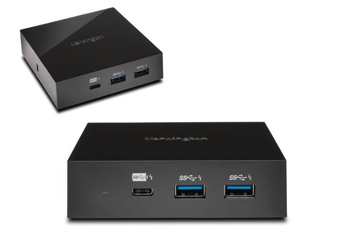 Kensington SD2000P USB-C Nano Dock